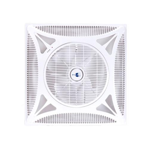 Ceiling Air Circulator : Air circulator model no yk ecofan