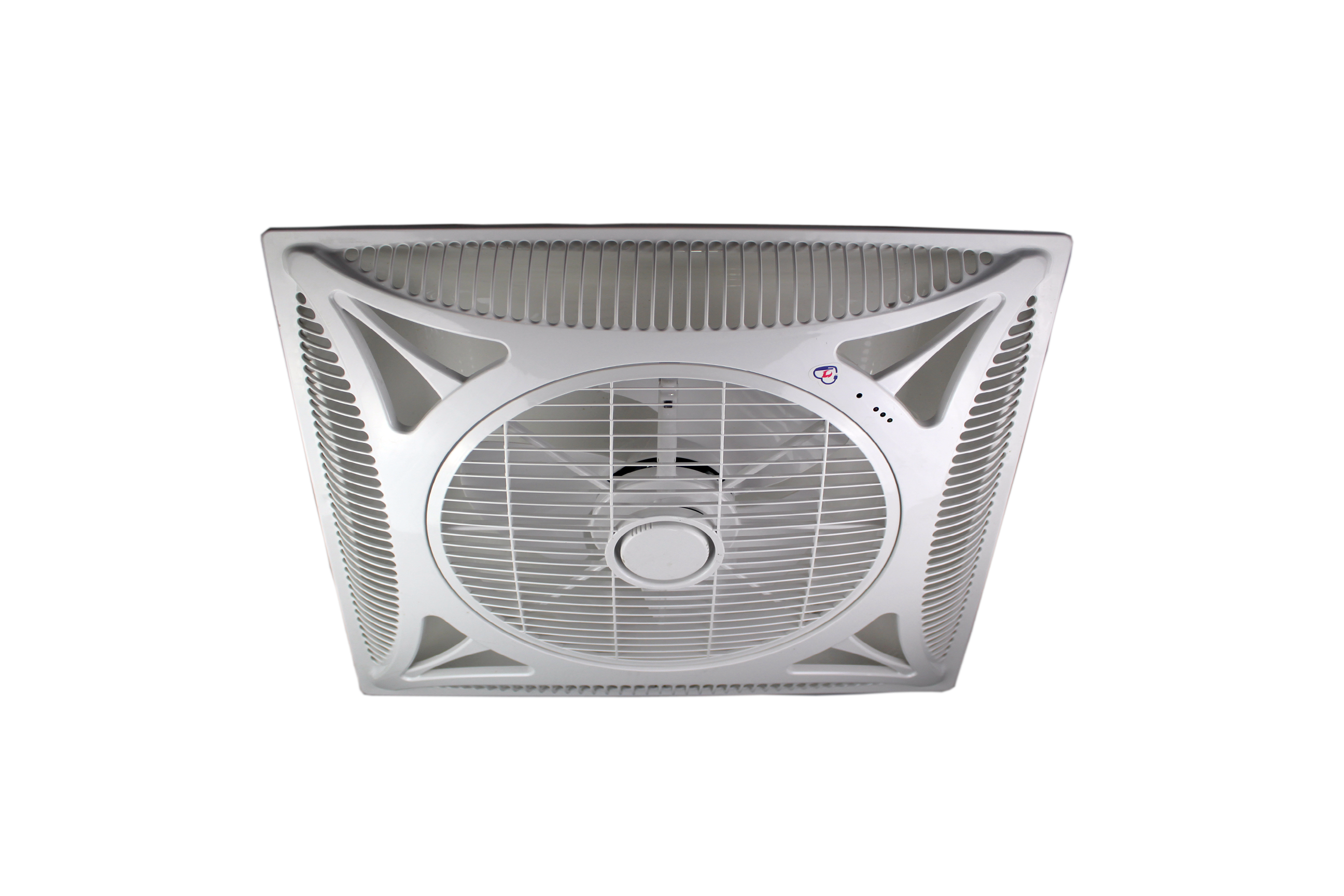 Air Circulator Model No Yk 101 Ecofan